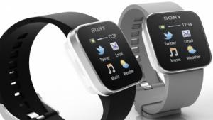 Update für Smart Watch
