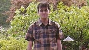 Saeed Malekpour