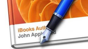 Eine ePub-Unterstützung fehlt dem neuen Programm iBooks Author.