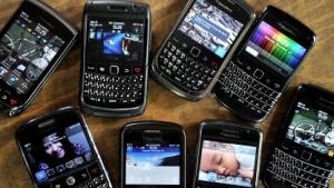 Bisher gibt es Blackberry-Geräte nur von RIM.