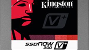 SSDnow V+ 200: Neue SSDs mit Sandforce-Controller von Kingston