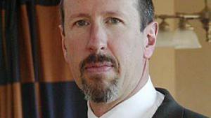 Anwalt Phil Dubois