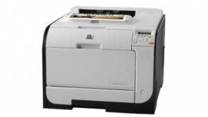 HP Laserjet Pro 400 Color M451nw