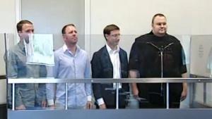 Megaupload: Richter gewährt Angeklagten Kaution