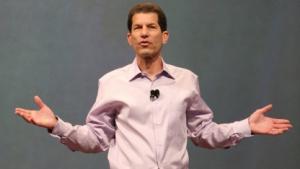 Jon Rubinstein: Früherer Palm-Chef und iPod-Entwickler verlässt HP