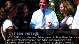 """Ansgar Heveling: CDU-Vertreter nennt Gegner von Sopa """"digitale Maoisten"""""""