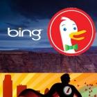Bing, Blekko, Duck Duck Go: Googeln ohne Google?