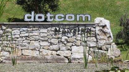 Dotcom-Mansion - Wohnsitz von Megaupload-Gründer Kim Schmitz