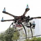 Fälschung: Drohne Eye3 fliegt aus Kickstarter