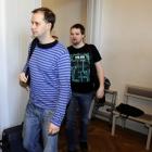 Bittorrent-Tracker: Pirate-Bay-Betreiber müssen ins Gefängnis