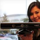 Windows-Version: Kinect jetzt mit schreibtischkompatibler Firmware erhältlich