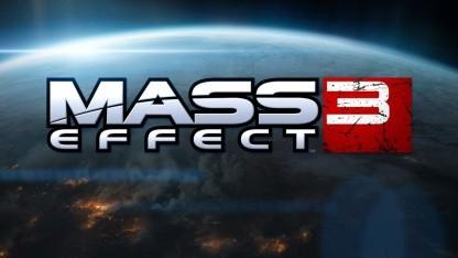 Mass Effect 3 kommt am 8. März 2012