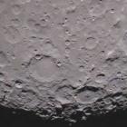 Grail: Nasa veröffentlicht Video von der Rückseite des Mondes