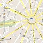 Google Maps: Kostenlose Karten in Frankreich nicht erlaubt