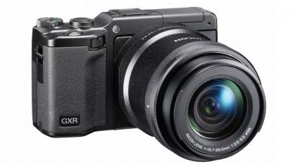 Ricoh-Modul GXR A16 24-85mm F3,5-5,5
