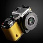 Pentax: Systemkamera für 30 Jahre alte SLR-Objektive