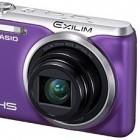 Casio: Kompaktkamera macht alle 0,26 Sekunden ein Bild