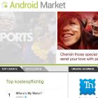 Bouncer: Googles Schadsoftware-Scanner für den Android Market