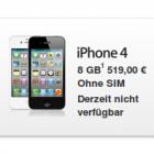 Motorola: Apple iPhones bald wieder verfügbar