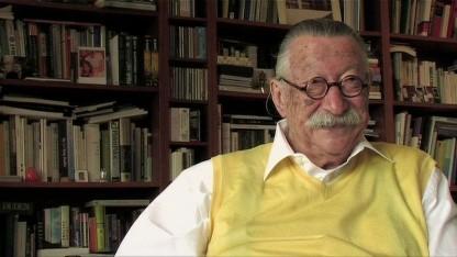 Joseph Weizenbaum: Wissenschaft im Blindflug