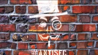 Anonymous veröffentlicht Mitschnitt einer Ermittler-Telefonkoferenz.