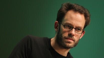 Ist jetzt wieder Mitglied des CCC: Daniel Domscheit-Berg