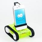 Smartphone-Roboter: Romotive wirbt 1,5 Millionen US-Dollar für Romo ein