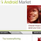 Android Market: Kostenpflichtige Anwendungen bleiben in Taiwan wohl gesperrt