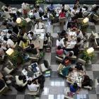 Accenture-Studie: Fast 70 Prozent nutzen eigene Rechner am Arbeitsplatz