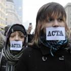Acta: Piratenpartei ruft zu Protesten in 50 deutschen Städten auf