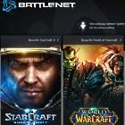 Blizzard: Battle.net-Guthaben warten auf Euro, Pfund und Rubel