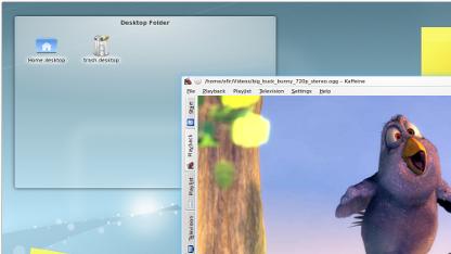 Canonical degradiert Kubuntu von einer offiziellen Version zu einem Derivat.