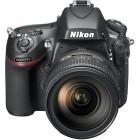 Vollformat-DSLR: Nikon D800 mit 36 Megapixeln und Videokomfort