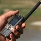 Satellitentelefon: Gespräche lassen sich ohne großen Aufwand abhören