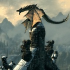 The Elder Scrolls 5: High-Res-Texturen und Creation Kit für Skyrim verfügbar