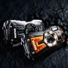 Pentax: Aufgerüstete Versionen der kälteunempfindlichen Kameras