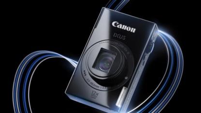Canon Ixus 510 HS