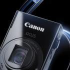 Canon: Touchscreenkameras passen sich an Babys und Kinder an