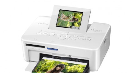Canon Selphy CP810