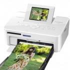 Canon: Mobiler Fotodrucker mit Akku