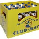 Club-Mate: Hack fürs Hirn