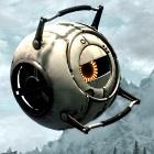 Skyrim: Mod-Besuch aus Portal 2