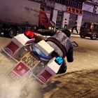Sleeping Dogs: GTA-Konkurrent von Square Enix mit neuem Namen