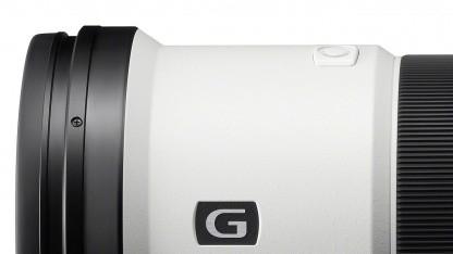 Sony SAL-500F40G