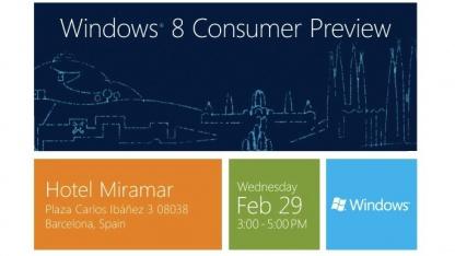 Windows-8-Beta alias Consumer Preview