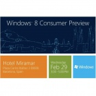 Beta: Consumer Preview von Windows 8 am 29. Februar 2012