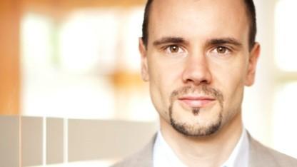Felix Falk, Geschäftsführer USK