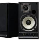 Onkyo: Aktive Lautsprecher mit WLAN und DLNA