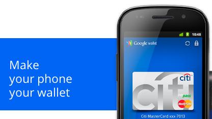 Eine Schwachstelle wurde in Google Wallet gefunden.