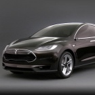 Elektro-SUV: Tesla Motors stellt neues Elektroauto Model X vor
